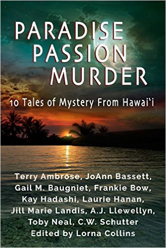 passion, paradise and murder